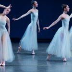 Soirée Balanchine/Tchaïkovski séculière par le New-York City Ballet aux Étes de la danse