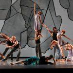 Shostakovich Trilogy d'Alexeï Ratmansky – Het Nationale Ballet