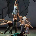 Shostakovich Trilogy – Fabuleux festival Alexeï Ratmansky à l'American Ballet Theatre