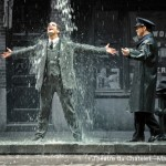 [PHOTOS] Singin' in the Rain au Théâtre du Châtelet