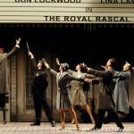 Singin' in the Rain au Théâtre du Châtelet