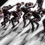 GöteborgsOperans Danskompani – Skid de Damien Jalet