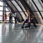 En répétition – Un avant-goût de Sleepless de Jirí Kylián par le Ballet de l'Opéra de Lyon