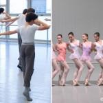 Gros plan sur le spectacle 2015 de l'École de Danse de l'Opéra de Paris