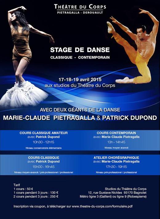 Stage-danse-patrick-dupont_Marie-Claude-Pietragalla