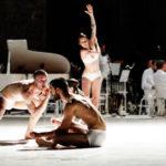 Story Water – Emanuel Gat et l'Ensemble Modern