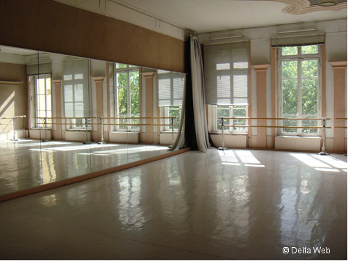 Studio de danse Alain Astié