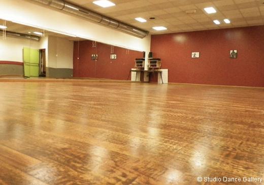 Studio dance Gallery