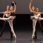 São Paulo Dance Company – Goecke/Oliveira/Scholz