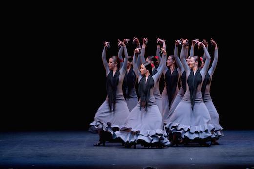 Suite Flamenca, Antonio Gades