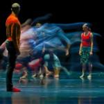 Soirée Carvalho/ Gat/ Guerin/ Forsythe par le Ballet de l'Opéra de Lyon