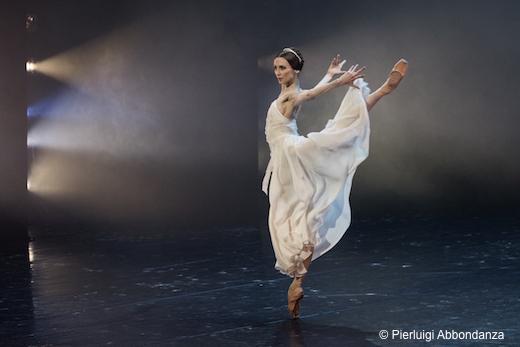 Svetlana Zakharova - Francesca da Rimini