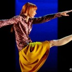 Sylvie Guillem – Life in Progress, tournée d'adieux de mars à décembre 2015