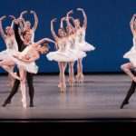 Le New York City Ballet aux Étés de la Danse – Programme Balanchine New York-Paris