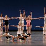 Le New York City Ballet aux Étés de la Danse – Balanchine en noir et blanc