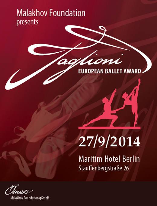 Taglioni-Awards-2014_affiche
