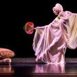 Les 90 ans la Martha Graham Dance Company