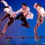 Tanzolymp ou les Olympiades de la danse berlinoises