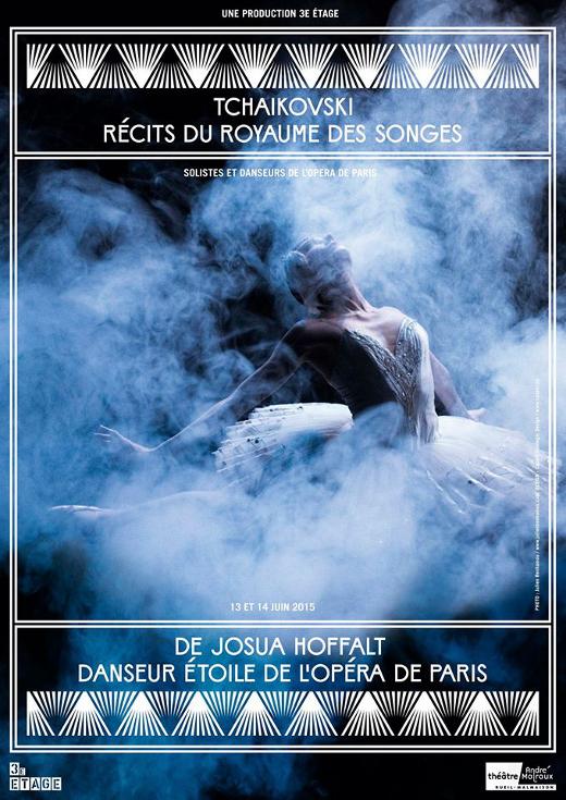 Tchaikovski - Récits du Royaume des Songes