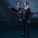 """Tchaïkovski sens dessus dessous dans """"Récits du royaume des songes"""" de Josua Hoffalt, par la troupe 3e Étage"""