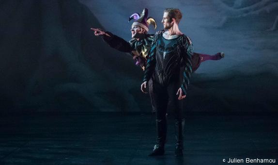 Tchaikovski - Recits du royaume des songes - François Alu et Hugo Vigliotti