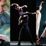 Soirée Teshigawara/Brown/Kylián : qui voir danser sur scène ?