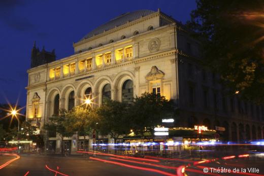 Théâtre-de-la-ville