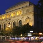 Le Théâtre de la Ville, ce lieu énigmatique