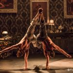 Cirque Le Roux – The Elephant in the Room
