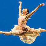 [Nuits de Fourvière] Pure Dance – Natalia Ossipova