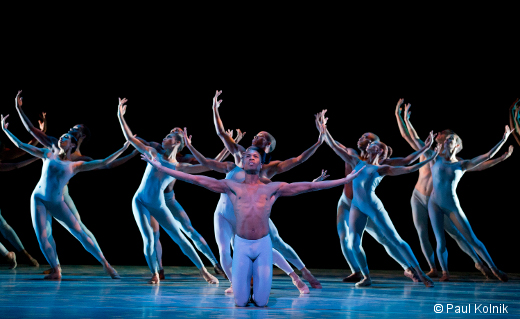 The River d'Alvin Ailey - Alvin Ailey American Dance Theater8