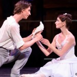 Rhapsodie et Les Deux Pigeons de Frederick Ashton au Royal Opera House