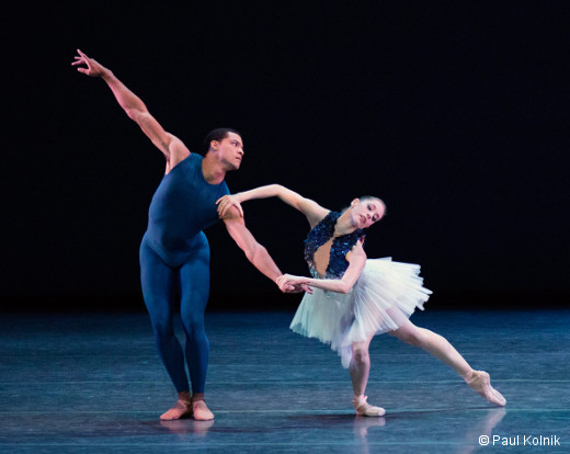 The Blue of Distance-Preston Chamblee et Rebecca Krohn