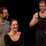 En répétition – Un avant-goût de Thème et Variations