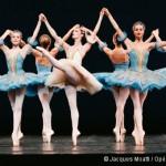 Décryptage – Thème et variations de George Balanchine