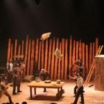 Un nouveau cirque québécois à suivre : le Cirque Alfonse