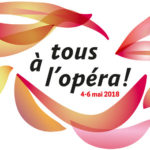 Tous à l'Opéra les du 4 au 6 mai – Le programme Danse