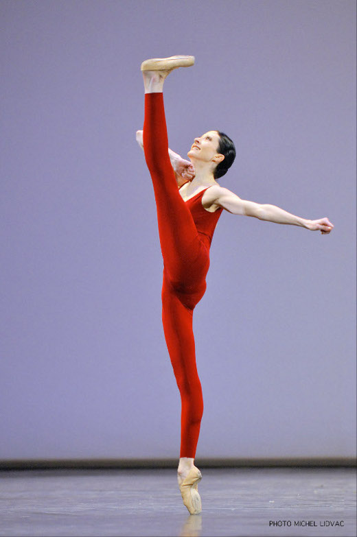 Isabelle Ciaravola - Troisième Symphonie de Gustav Mahler