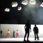 """En répétition – Un avant-goût de """"Under a Day"""", la création de Johan Inger pour le Ballet de l'Opéra de Lyon"""