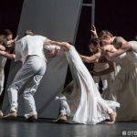 Une autre Passion de Pontus Lidberg – Ballet du Grand Théâtre de Genève