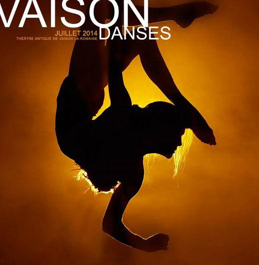 Vaison Danse 2014
