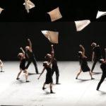 Mamooto et Venezuela – Tous Gaga de la Batsheva Dance Company