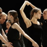 """Batsheva Dance Company – """"Le Gaga, c'est plonger profondément à l'intérieur de soi-même"""""""