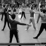 Soirée Cunningham/Forsythe au Ballet de l'Opéra de Paris – Qui voir danser sur scène