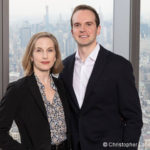 Jonathan Stafford, Wendy Wheelan, Justin Peck : la nouvelle direction du New York City Ballet