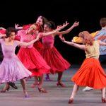 Le New York City Ballet aux Étés de la Danse – Programme Balanchine/Martins/Robbins