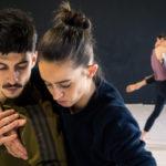 Festival Montepllier Danse 40bis – Raimund Hoghe et Michèle Murray, entre nostalgie et création