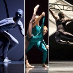 Comprendre William Forsythe en cinq ballets