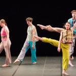 Théâtre de Nîmes – Les chefs-d'oeuvre de Trisha Brown en cadeau avant fermeture