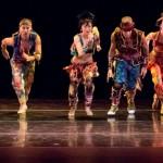 50 ans de chorégraphie : Twyla Tharp fait de la résistance